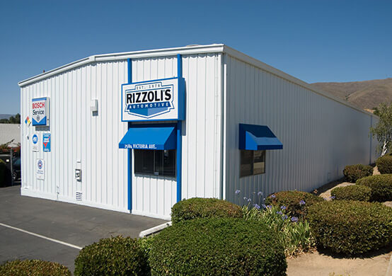 Auto repair in san luis obispo ca rizzoli s automotive for Family motors santa maria ca
